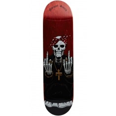 Blind Reaper Veneer R7 Skateboard Deck - Morgan Smith - 8.125