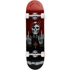 Blind Reaper Veneer R7 Skateboard Complete - Morgan Smith - 8.125
