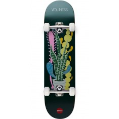 Almost Grower Not Shower R7 Skateboard Complete - Youness Amrani - 8.125