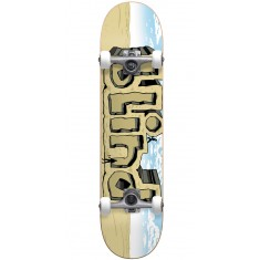 Blind Dawn Youth Skateboard Complete - Sand - 7.25