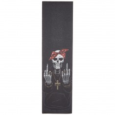 Blind Reaper Finger Griptape - Black