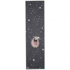 Almost Captain Caveman Griptape - Black