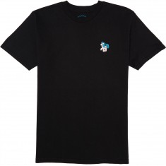 Enjoi Skateboards My Little Pony T-Shirt - Black