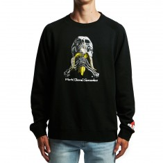 Blind Skateboards Gonz Skull & Banana Sweatshirt - Black