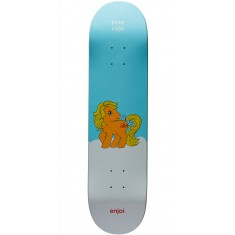Enjoi My Little Pony Pro R7 Skateboard Deck - Jose Rojo - 7.75