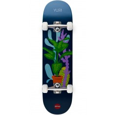 Almost Grower Not Shower R7 Skateboard Complete - Yuri Facchini - 8.25