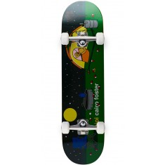 Enjoi Home Sweet Home Pro R7 Skateboard Complete - Cairo Foster - 8.0