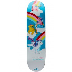 Enjoi My Little Pony Dreams R7 Skateboard Deck - Multi - 8.00""
