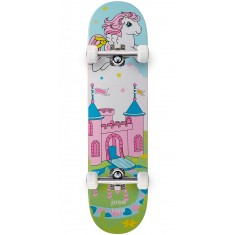 Enjoi My Little Pony Cool World Skateboard Complete - Jose Rojo - 7.75