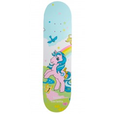 Enjoi My Little Pony Cool World Skateboard Deck - Louie Barletta - 8.0