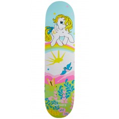 Enjoi My Little Pony Cool World Skateboard Deck - Ben Raemers - 8.125
