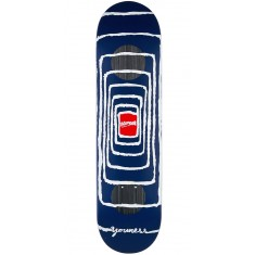 Almost Impact Vortex Impact Skateboard Deck - Youness Amrani - 8.0