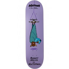 Almost Jean Jullien Monsters R7 Skateboard Deck - Rodney Mullen - 8.125
