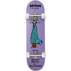 Almost Jean Jullien Monsters R7 Skateboard Complete - Rodney Mullen - 8.125