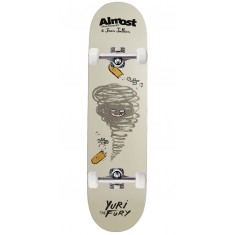 Almost Jean Jullien Monsters R7 Skateboard Complete - Yuri Facchini - 8.25