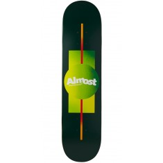 Almost Gradient Hybrid Skateboard Deck - Forest - 7.5