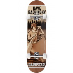 Darkstar Canoe Impact Light Skateboard Complete - Dave Bachinsky - 8.0