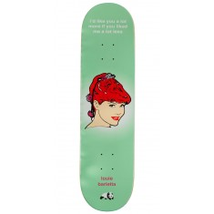 Enjoi Codependent Behavior R7 Skateboard Deck - Louie Barletta - 8.00""