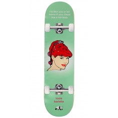Enjoi Codependent Behavior R7 Skateboard Complete - Louie Barletta - 8.00""