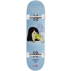 Enjoi Codependent Behavior R7 Skateboard Complete - Jackson Pilz - 8.375""