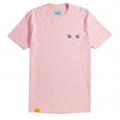 Enjoi Wasted Years Premium T-Shirt - Pink