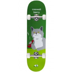 """Enjoi Pussy Magnet R7 Skateboard Complete - Caswell Berry - 8.50"""""""