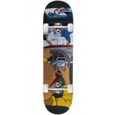 """Almost Text Death R7 Skateboard Complete - Youness Amrani - 8.375"""""""