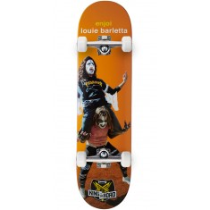 "Enjoi King Of The Road R7 Skateboard Complete - 8.125"" - Louie Barletta"