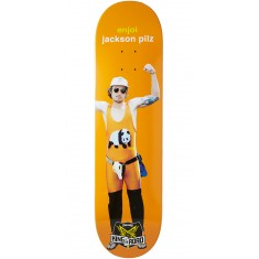 "Enjoi King Of The Road R7 Skateboard Deck - 8.375"" - Jackson Pilz"