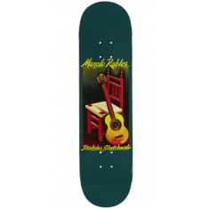 Darkstar Still-Life R7 Skateboard Deck - Manolo Robles - 8.125""