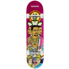 Almost Enlightenment R7 Skateboard Complete - Youness Amrani - 8.00""