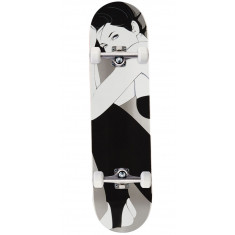 Darkstar Full Nagel HYB Skateboard Complete - 8.00""