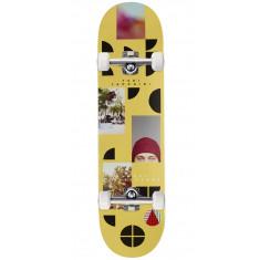Almost Fragments R7 Skateboard Complete - Yuri Facchini - 8.125""