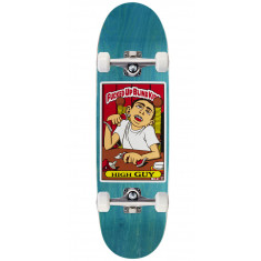 Blind High Guy HT Skateboard Complete - 9.00""
