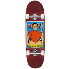 Blind Rear End Rudy HT Skateboard Complete - 9.00""