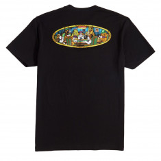 Almost Poker Premium T-Shirt - Black