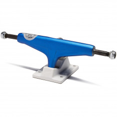 Tensor Mag Light Skateboard Trucks - Royal/White