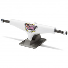Tensor Mag Light Reg Rat Tat Skateboard Trucks - Zered Bassett