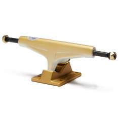 Tensor Mag Light Skateboard Trucks - Gold/White Fade