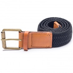 Arcade Hudson Belt - Black/Brown