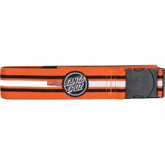 Arcade X Tom Asta X Santa Cruz Belt - Orange