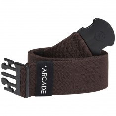 Arcade Ranger Belt - Brown