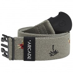 Arcade Tropic Belt - Grey