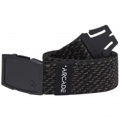 Arcade Static Belt - Black/Grey