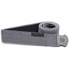Arcade The Hemingway Belt - Black/Grey