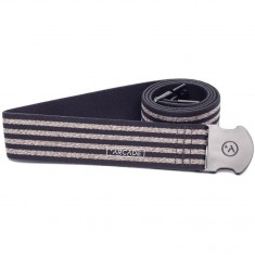 Arcade Don Carlos Belt - Black/Oatmeal