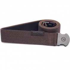 Arcade Hemingway Belt - Black/Brown