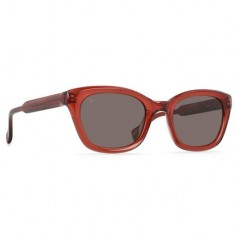 Raen Clemente Sunglasses - Brandy/Plum Brown