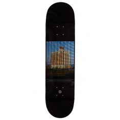 Habitat O'Rourke Photo Collection Medium Skateboard Deck - 8.125""