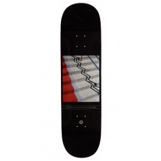 Habitat O'Rourke Photo Collection Large Skateboard Deck - 8.375""